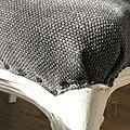 Les chaises de sabine...