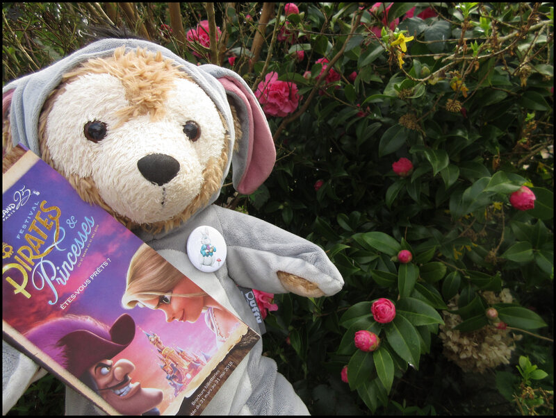 12 avril anniversaire Duffy