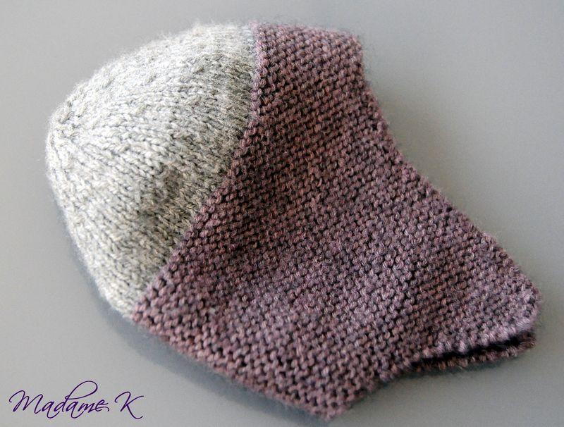 2090bc5e503 ... modèle tricot bonnet peruvien bébé gratuit. La semaine des bonnets acte  3 ...