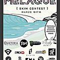 Melaque contest 2018