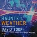 David Toop: Haunted Weather: Music, Silence, and Memory (Serpent's Tail - 2005)
