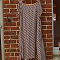 Petite robe vintage