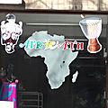 AFRIC'<b>ATH</b> <b>Ath</b> Belgique épicerie africaine