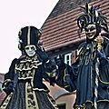 Carnaval vénitien de Rosheim 2019 (IV)
