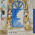 Art postal (pas content) de juin