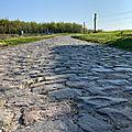Mon mini Paris Roubaix
