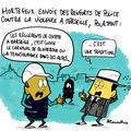 Marseille,drogue,banditisme, règlement de compte, brice hortefeux et la phocée des traditions