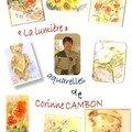 w -autre artiste Corinne CAMBON