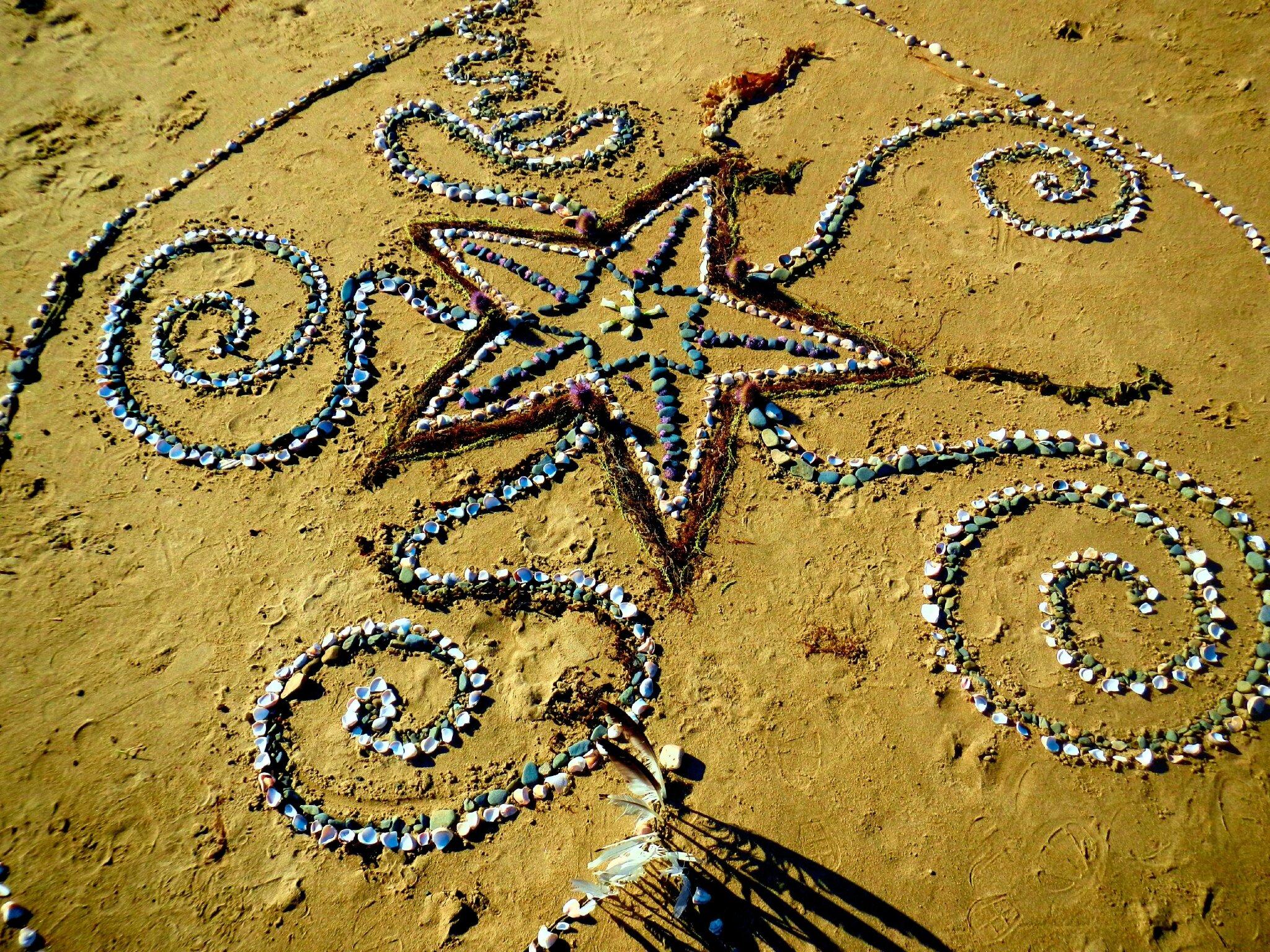 arabesques étoilées yurtao