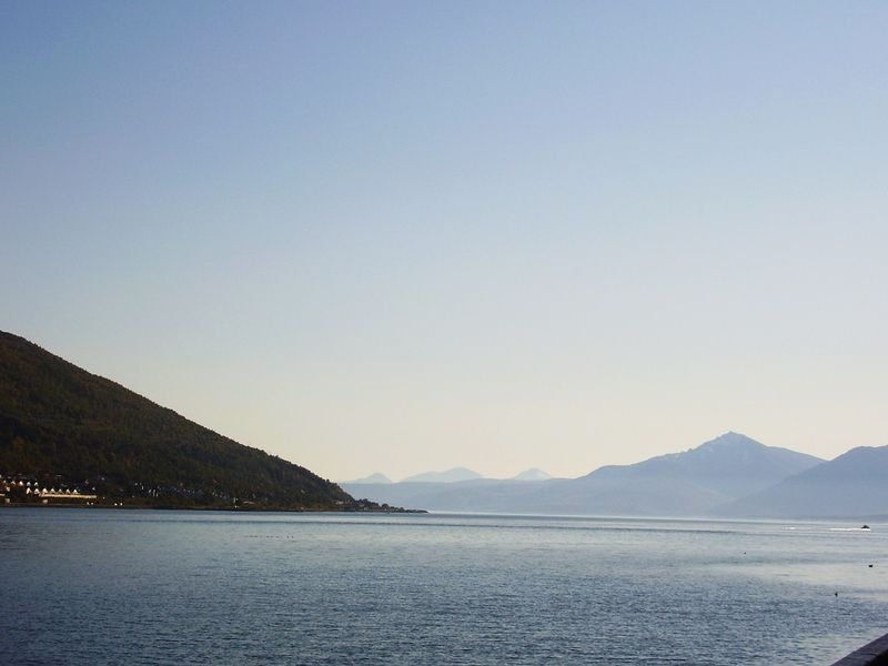 12-09-08 Sortie Vélo Sud Tromso (22)