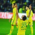 But pardo nantes dijon 3-0