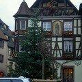 Belle maison Kaysersberg