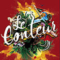 Sea of Ink and Gold (Le Conteur, T3), <b>Traci</b> <b>Chee</b>