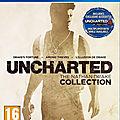 Test de <b>Uncharted</b> : The Nathan Drake Collection - Jeu Video Giga France