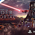 Test de Vader <b>Immortal</b> : a Star Wars VR Series - Jeu Video Giga France