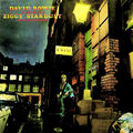 the rise and fall and ziggy stardust ...