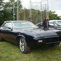BUICK Riviera 2door hardtop coupé 1968 Créhange (1)
