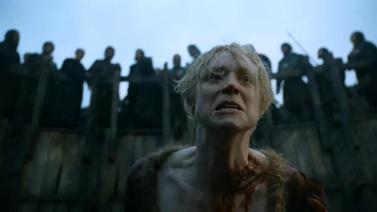 Brienne de Tarth (Gwendoline Christiel)