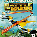 Test de Star Wars : <b>Battle</b> for Naboo - Jeu Video Giga France