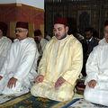 أمير المؤمنين الجلالة الملك محمد السادس