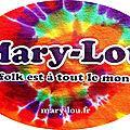 Blog du groupe Mary-Lou®
