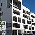 730 nouveaux logements