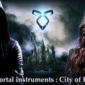 The mortal instruments : la cité des ténèbres (16 octobre 2013)