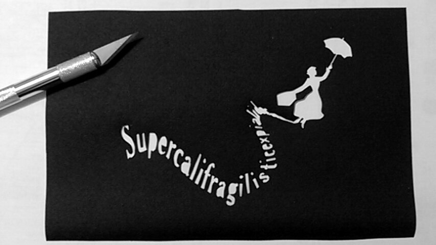Trousse Mary Poppins