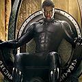 Black panther trailer n° 2