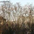 Mon ciel du lundi 5 janvier edit