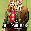 Les Émotifs Anonymes - Jean-Pierre Améris (2010) / Le Château de Montgeroult