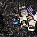 Ouverture de la chasse aux livres 2018