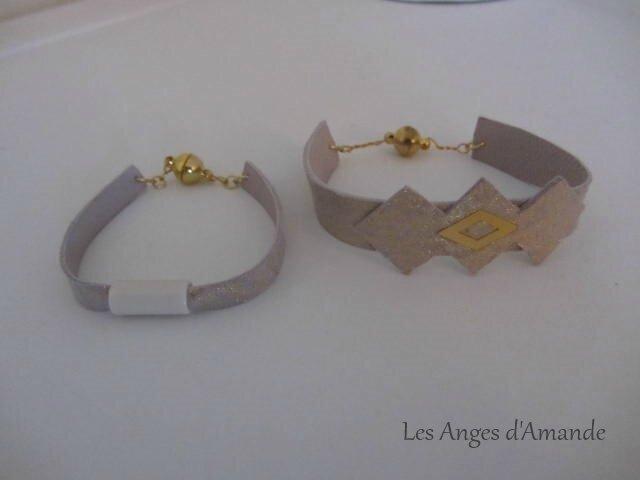 bracelets cuir1
