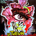 Le Tueur à l'Orchidée (Sept femmes pour l'assassin)