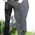 Cap de coudre un pantalon pour Monsieur