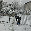 Lundi blanc