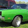 Tournai 2018 16th Custom Meeting - Dodge <b>Charger</b> 1969 R/T