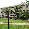 Collège Bandayi Bâtiments réhabilités3