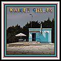 KAISER CHI