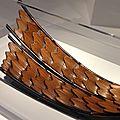 Fendre l'air, l'art du bambou au Japon au musée du Quai Branly
