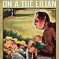 On a tué Lilian