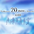 project valkyria 20