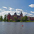 Chateau de gripsholm - mariefred - suede