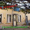 PRIX EN BAISSE - 93542 - AU CALME AU CŒUR DE NERONDES - 62 500€