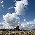 Facéties de nuages