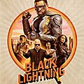 SUPER HERO FAMILY (Black <b>Lightning</b> - saison 1)
