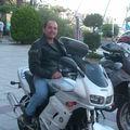 motos en liberté
