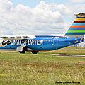 Malmo Aviation