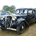CITROËN Traction Avant 7C 1935 Madine (1)