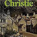 <b>Miss</b> <b>Marple</b> au club du mardi, Agatha Christie